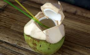tender cococnut