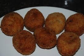 kerala style Chicken Cutlet